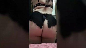 Homem E Mulher Transando Nesse Excitante Porno Amador