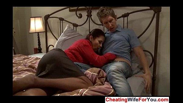 Mãe Fazendo Sexo Real Com O Filho