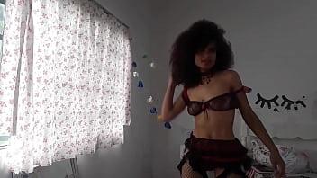 Sobrinho Come A Tia Coroa Da Buceta Gostosa Depois Da Massagem