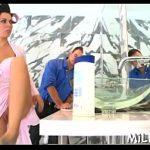Vídeo Pornográfico Coroa Europeia Dando Ao Safado Na Frente Do Espelho
