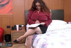 Sambaporno transando com gerente da empresa no motel