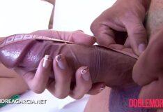 Sexo ao vivo comendo piroca do macho metendo com amor