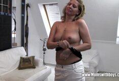 Porno mineiro fodendo com essa dona de casa