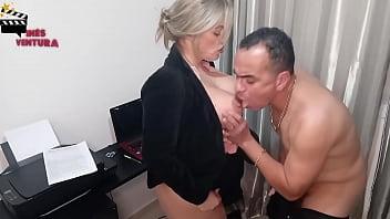 Sexo na escola dois professores metendo gostoso